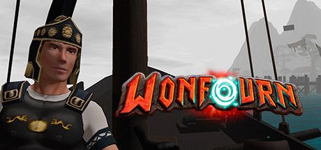 Wonfourn Poster, Download, PC Game