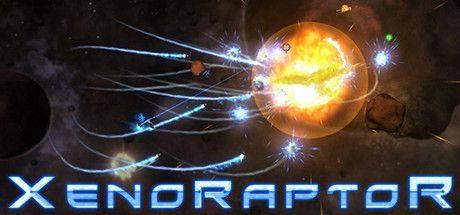 XenoRaptor Poster, Download, Full Free Game