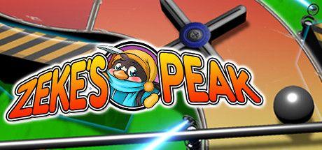 Zeke's Peak Poster, Download, PC Full Version
