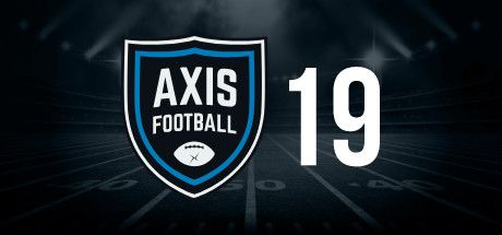 Axis Football 2019 Download Cover, Full PC