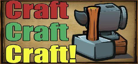 Craft Craft Craft! Cover