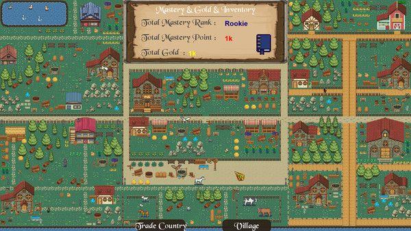 Craft Craft Craft! Screenshot 1