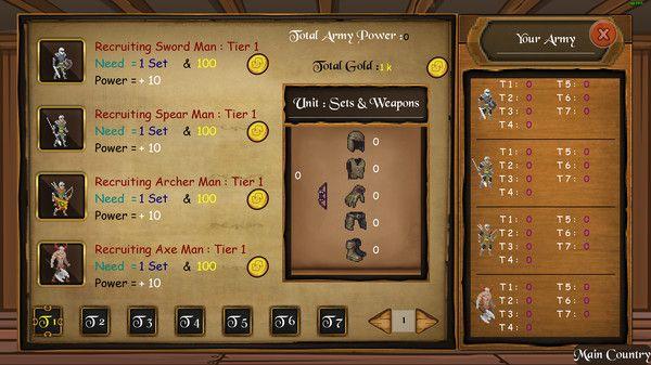 Craft Craft Craft! Screenshot 3