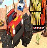 Crash Drive 3 Poster