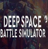 Deep Space Battle Simulator Poster