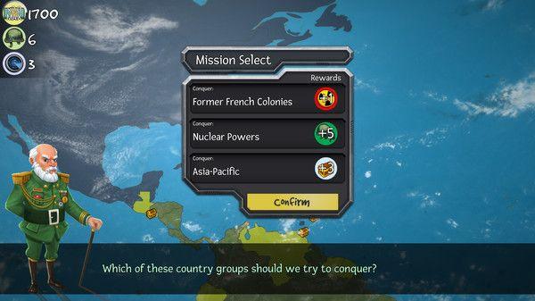 Forgetful Dictator Screenshot 3