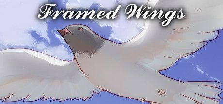 Framed Wings Cover, Download, PC Game