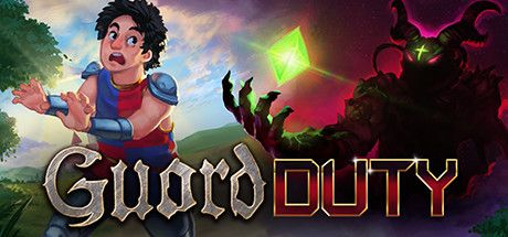 Guard Duty Cover, Download, PC Game