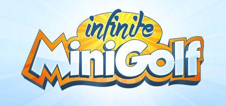 Infinite Mini Golf Cover, Download