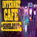 Internet Cafe Simulator Game Poster