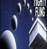 Mighty Fling Poster