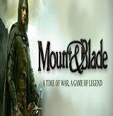Mount & Blade Game Poster