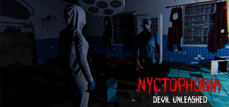 Nyctophobia Devil Unleashed Cover