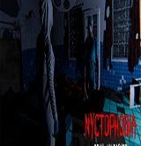 Nyctophobia Devil Unleashed Poster