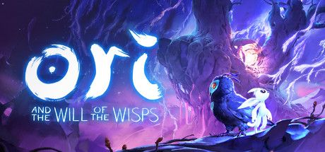 Ori and the Will of the Wisps Cover, PC Game