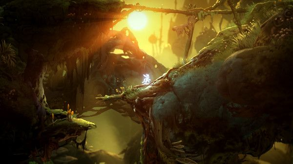 Ori and the Will of the Wisps Screen Shot 2, PC Game