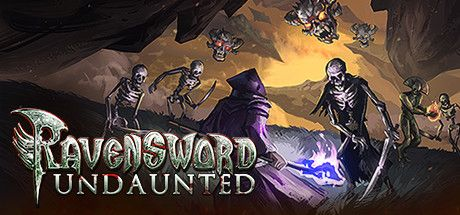 Ravensword Undaunted Download Cover , Full