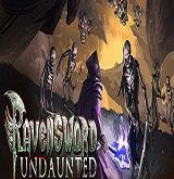 Ravensword Undaunted Poster