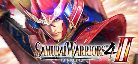 Samurai Warriors 4-II Cover, Download, PC Game