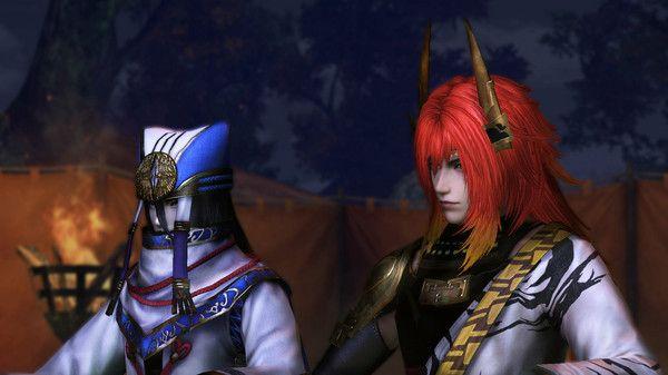 Samurai Warriors 4-II Screen Shot 2, Download, PC Game