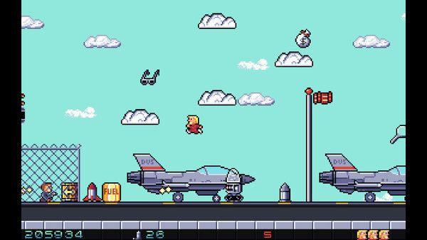 Secret Agent HD Screen Shot 3, Download, PC Game