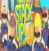 Stack Up! (or dive trying) Poster