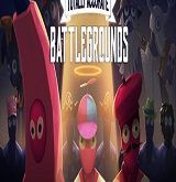 Totally Accurate Battlegrounds Poster