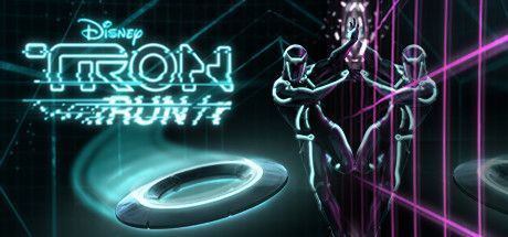 Tron RUN/r Cover, Download, PC Game