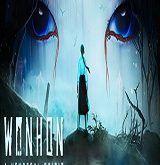 Wonhon A Vengeful Spirit Poster