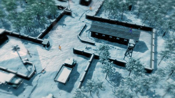 Wonhon A Vengeful Spirit Screenshot 1 , PC
