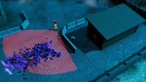 Wonhon A Vengeful Spirit Screenshot 2