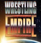 Wrestling Empire Poster