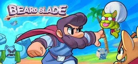 Beard Blade Cover