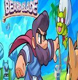 Beard Blade Poster