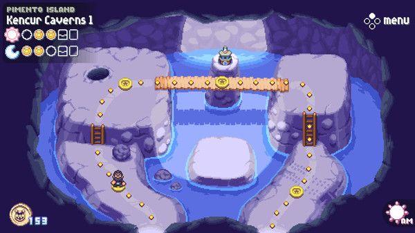Beard Blade Screenshot 3