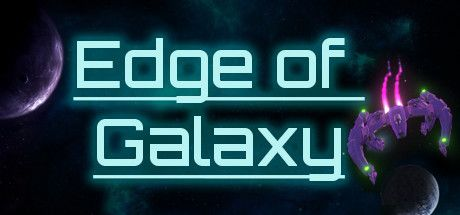 Edge of Galaxy Cover, Download, PC Game