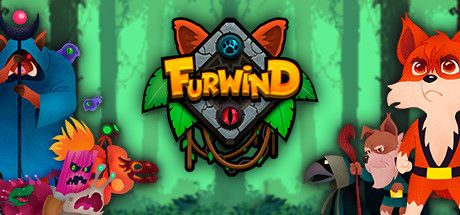 Furwind Cover, Download PC