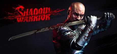 Shadow Warrior Cover, Download