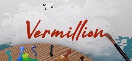 Vermillion Cover, PC Game