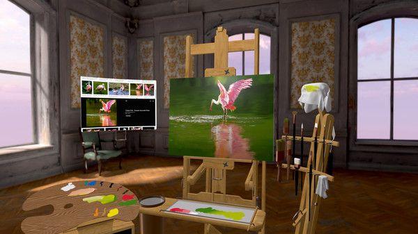 Vermillion Screen Shot 3, PC Game