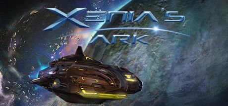 Xenias Ark Cover, PC Game
