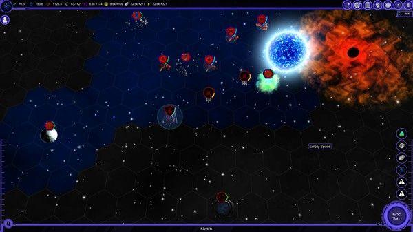 Xenias Ark Screen Shot 3, PC Game