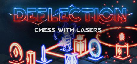 LASER CHESS Deflection Cover