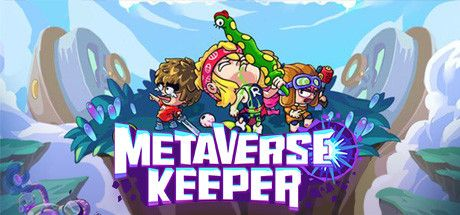 Metaverse Keeper Cover, PC Free Download