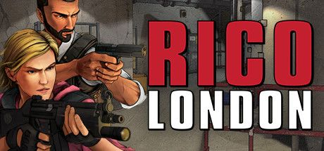 RICO London Cover , Free , Full Game