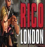RICO London Poster