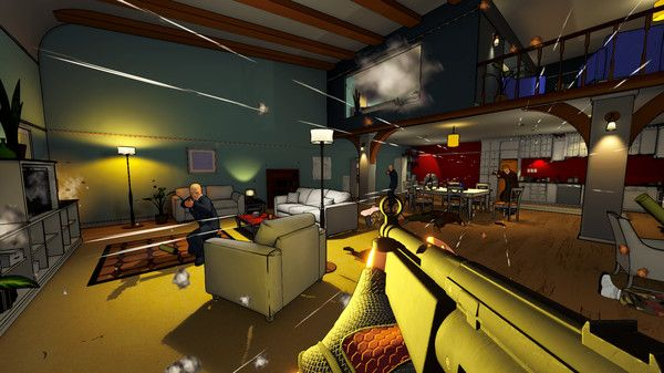 RICO London Screenshot 1 , Full Game
