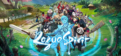 Rogue Spirit Cover , Full , Free