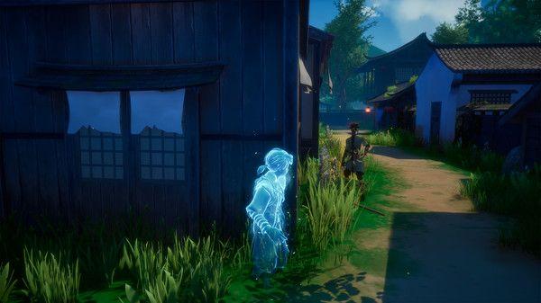 Rogue Spirit Screenshot 1 , Download , Free