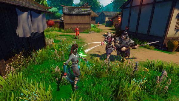 Rogue Spirit Screenshot 2 , Download , Full Game